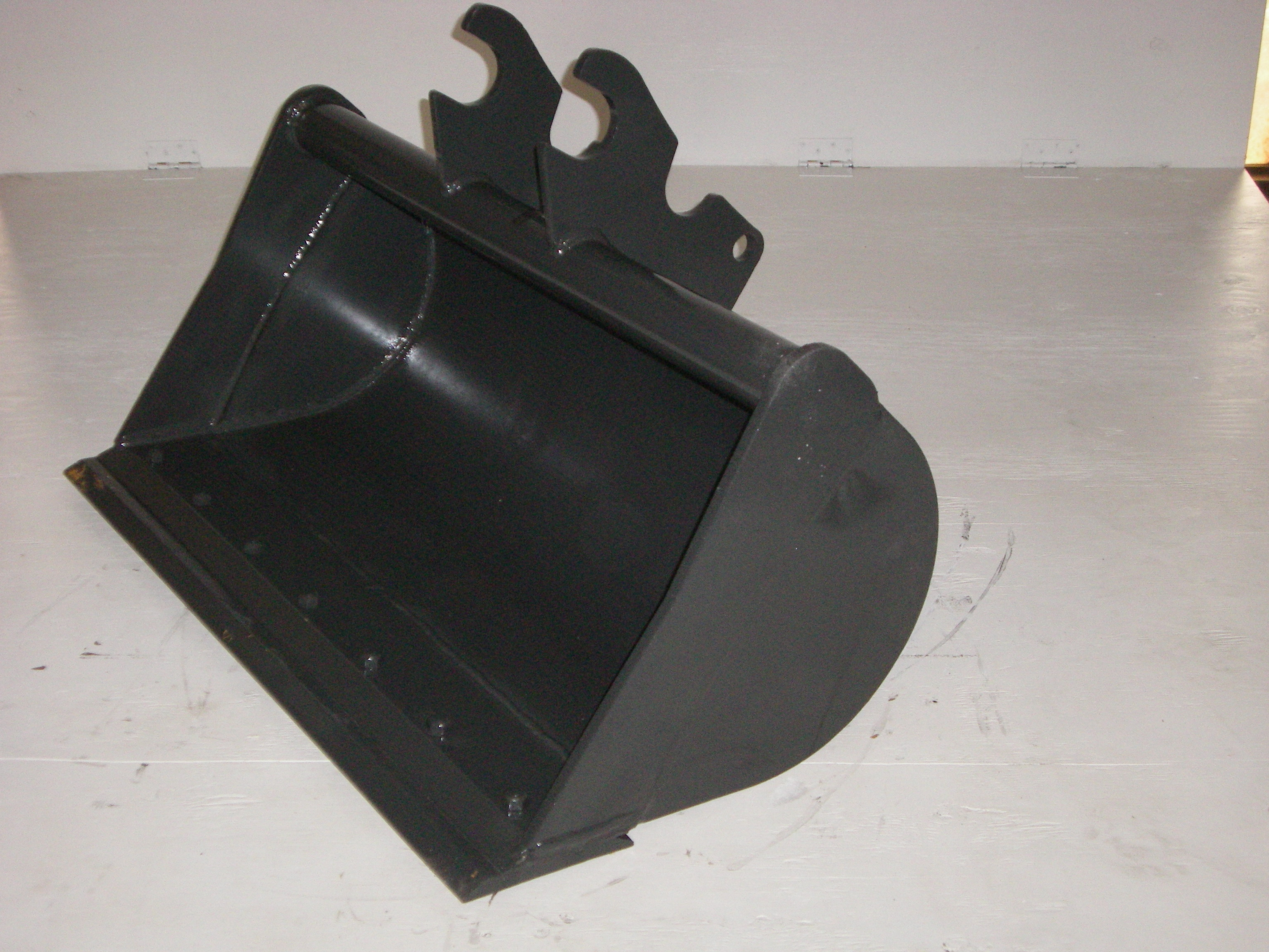 Usaa Contact Us >> Kubota U35 Quick Attach 36 Inch Excavator Bucket W/bolt On ...